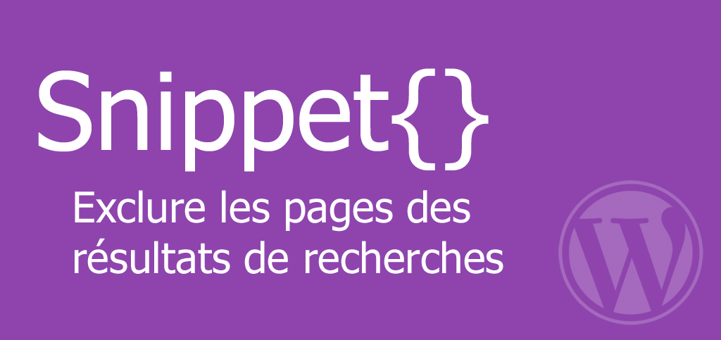 pagerecherche